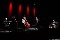 Bosphorus in Blue - Auditorium Parco della Musica Roma 2017