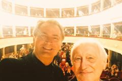 Teatro Fenaroli con Cicci Santucci 2017