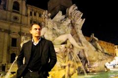 Piazza Navona, Roma 2012