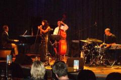 concerto a Dusseldorf Jazzschmiede 2008