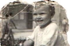 Luca a due anni