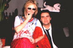 Con Patty Pravo, Roma